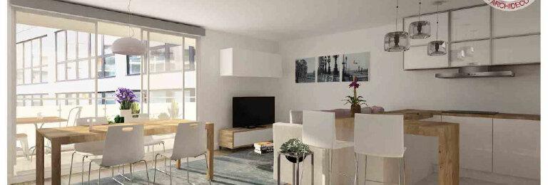 Achat Appartement 2 pièces à Marseille 3