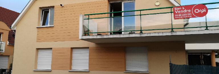 Achat Appartement 2 pièces à Heiteren