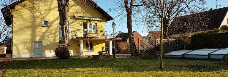 Achat Maison 7 pièces à Sainte-Croix-en-Plaine