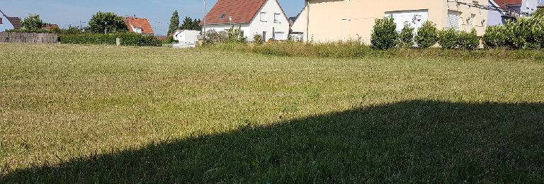 Achat Terrain  à Dessenheim