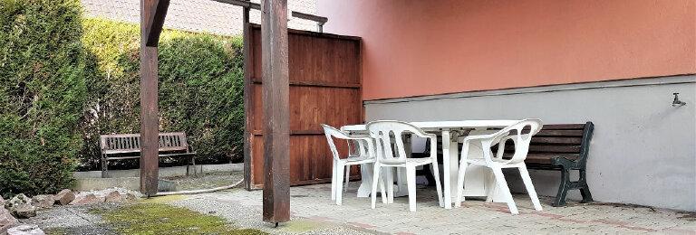 Achat Maison 5 pièces à Sundhoffen