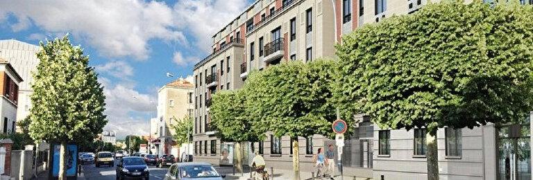Achat Appartement 3 pièces à Maisons-Alfort