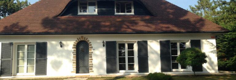 Achat Maison 7 pièces à Le Touquet-Paris-Plage