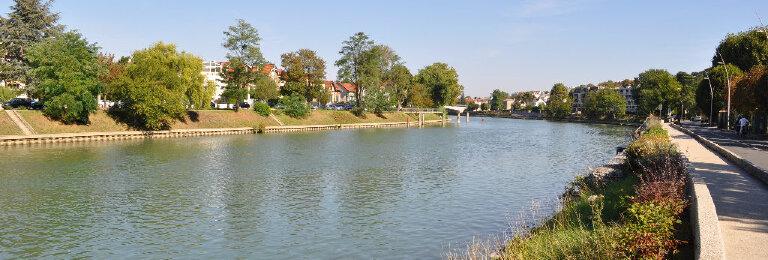 Achat Appartement 4 pièces à Bry-sur-Marne