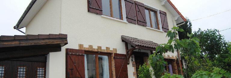 Achat Maison 5 pièces à Aulnay-sous-Bois