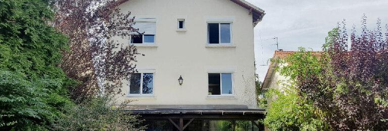 Achat Maison 8 pièces à Aulnay-sous-Bois