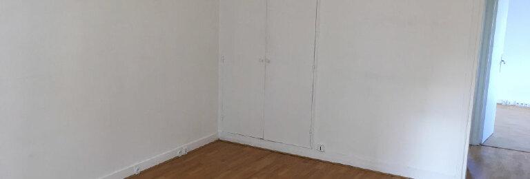 Location Appartement 3 pièces à Meudon
