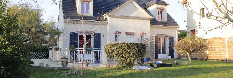 Achat Maison 6 pièces à Saint-Quentin