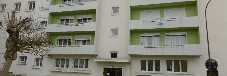 Achat Appartement 4 pièces à Saint-Quentin