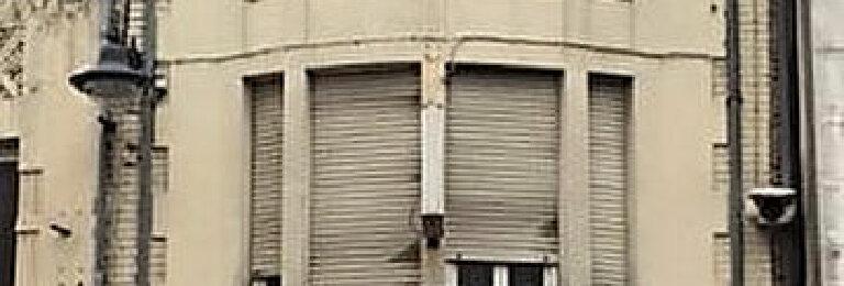 Achat Immeuble  à Saint-Quentin