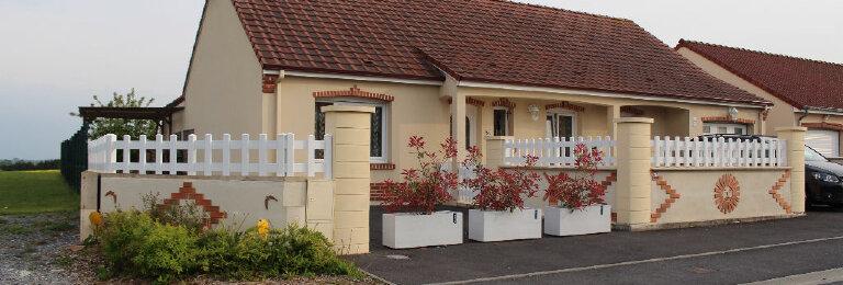 Achat Maison 5 pièces à Saint-Quentin