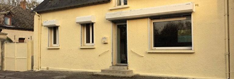 Achat Maison 5 pièces à Brissy-Hamégicourt