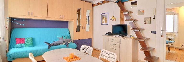 Achat Appartement 1 pièce à Menton