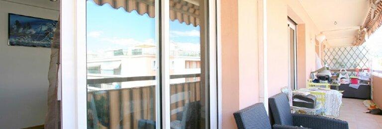 Achat Appartement 3 pièces à Roquebrune-Cap-Martin