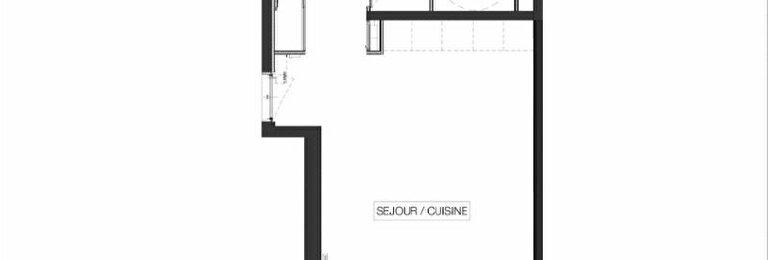 Achat Appartement 2 pièces à Roquebrune-Cap-Martin