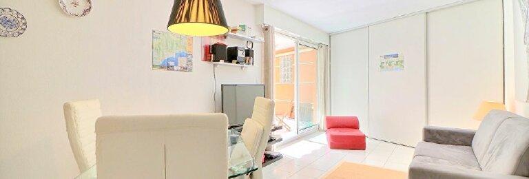 Achat Appartement 2 pièces à Menton