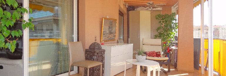 Achat Appartement 4 pièces à Roquebrune-Cap-Martin
