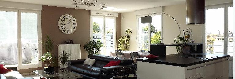 Achat Appartement 5 pièces à Vaulx-en-Velin