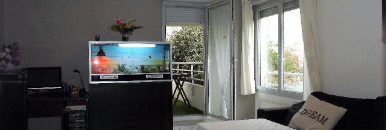 Achat Appartement 3 pièces à Vaulx-en-Velin