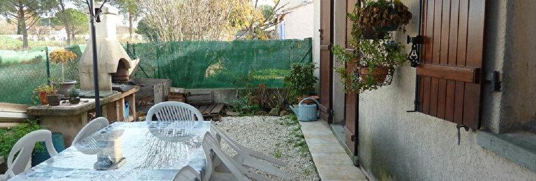 Achat Maison 5 pièces à La Crau