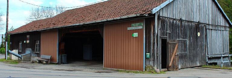 Achat Immeuble  à Breitenbach-Haut-Rhin