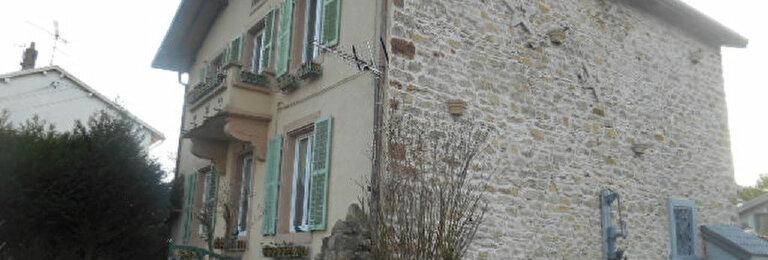 Achat Maison 10 pièces à Avricourt