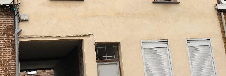 Achat Maison 6 pièces à Dunkerque
