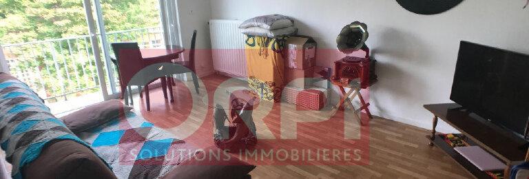 Achat Appartement 1 pièce à Dunkerque