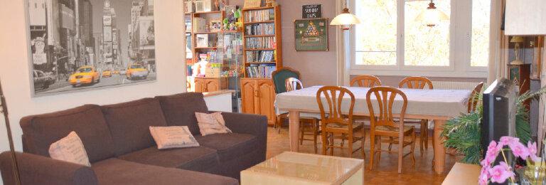 Achat Appartement 5 pièces à Marseille 10