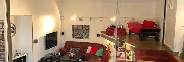 Achat Appartement 3 pièces à Marseille 11