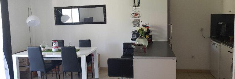 Achat Appartement 2 pièces à Marseille 13