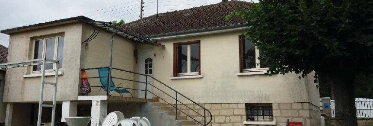 Achat Maison 4 pièces à Compiègne