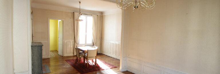 Achat Maison 6 pièces à Compiègne