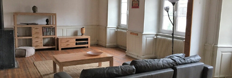Achat Maison 6 pièces à Thann