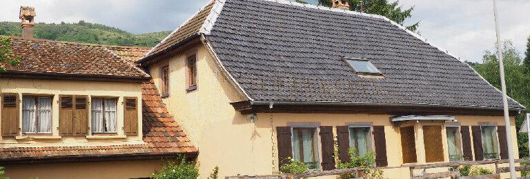 Achat Maison 7 pièces à Ranspach