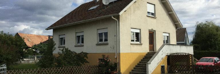Achat Maison 7 pièces à Aspach-le-Haut