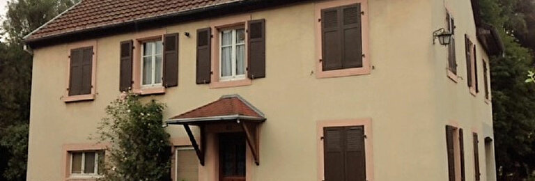 Achat Maison 8 pièces à Willer-sur-Thur