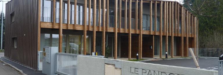 Achat Appartement 4 pièces à Thann