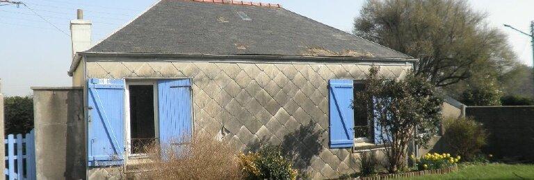 Achat Maison 4 pièces à Brest