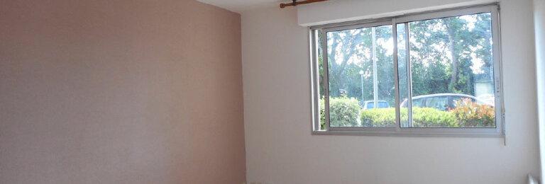 Achat Appartement 2 pièces à Brest