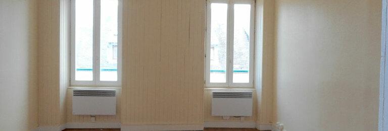 Achat Appartement 1 pièce à Brest