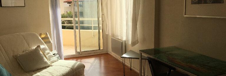 Location Appartement 1 pièce à Biarritz