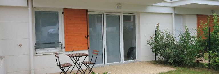 Achat Appartement 1 pièce à Cormeilles-en-Parisis