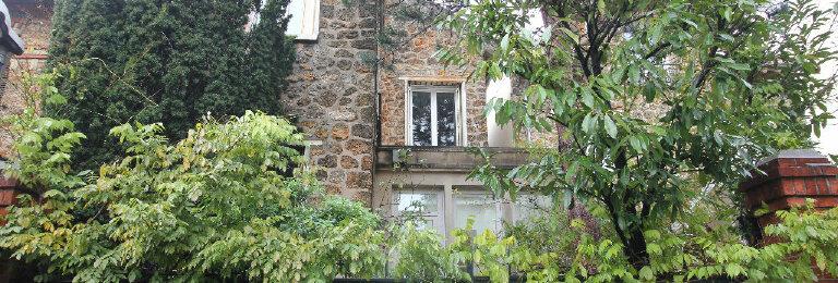 Achat Maison 6 pièces à Cormeilles-en-Parisis