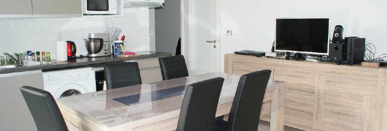 Achat Appartement 2 pièces à Saint-Herblain