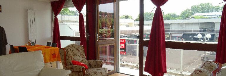 Achat Appartement 4 pièces à Trélissac