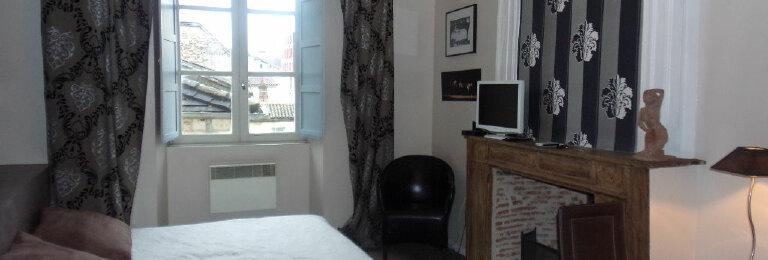 Achat Appartement 1 pièce à Périgueux