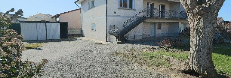 Achat Maison 6 pièces à Montbeton