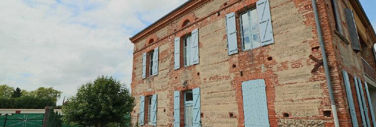 Achat Maison 6 pièces à Castelsarrasin