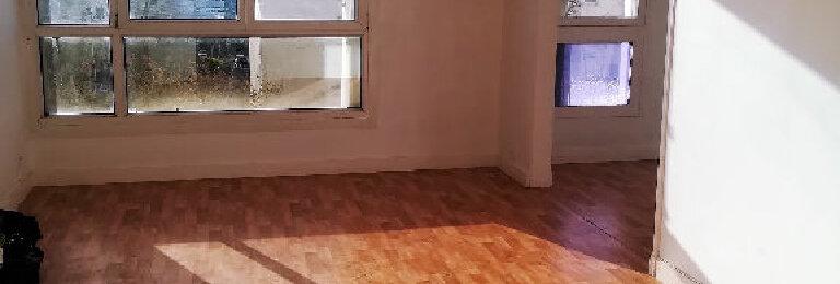 Achat Appartement 4 pièces à Hérouville-Saint-Clair
